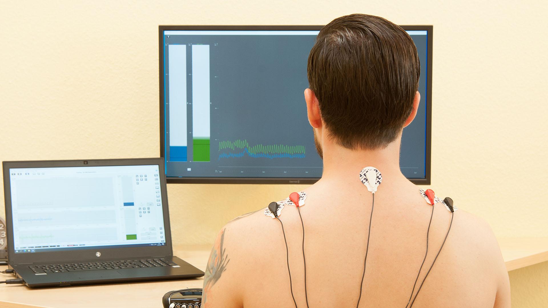 Praxis für Ergotherapie Weber - Bio- und Neurofeedback