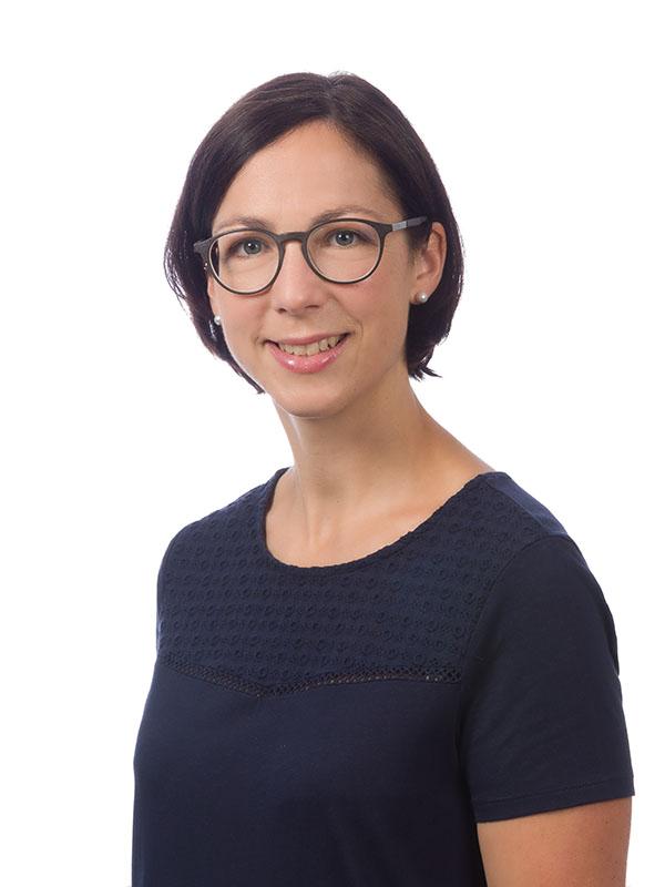 Nadine Reiter